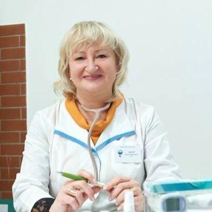 Чігур Наталя Вікторівна