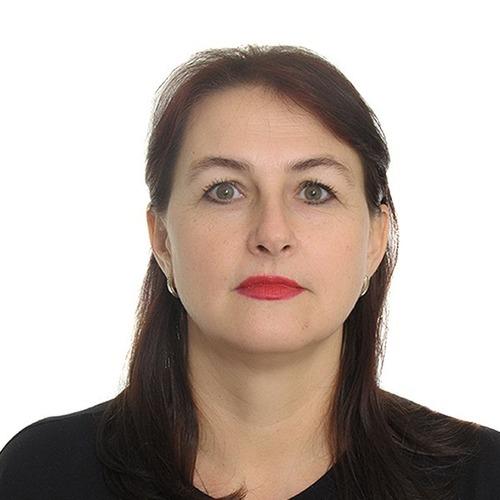 Карпусь Анжела Олександрівна