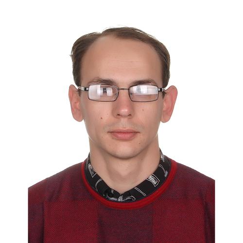 Степанченко Роман Тарасович