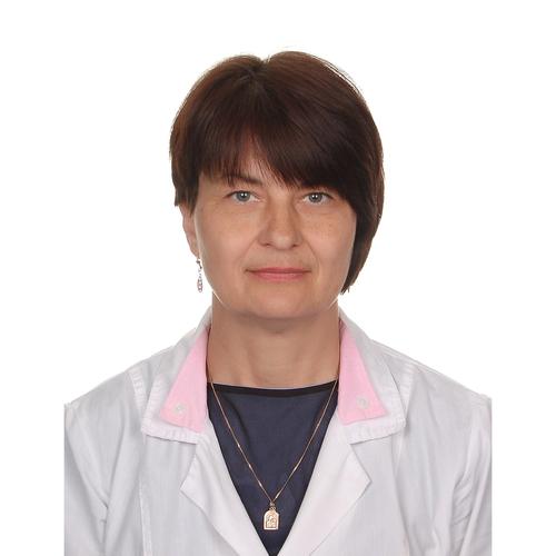 Миндюк Марина Миколаївна