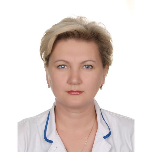 Соломчак Ольга Ілларіонівна