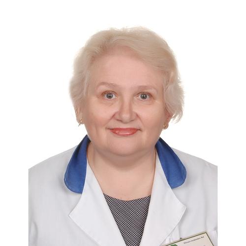 Мельничук Олена Прокопівна