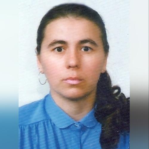 Шабельник Мирослава Іванівна
