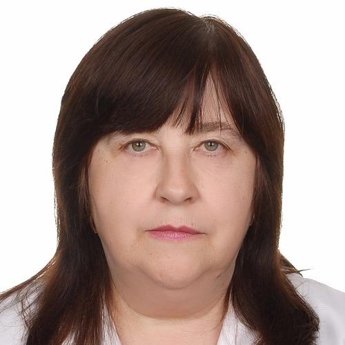 Малик Владислава Степанівна