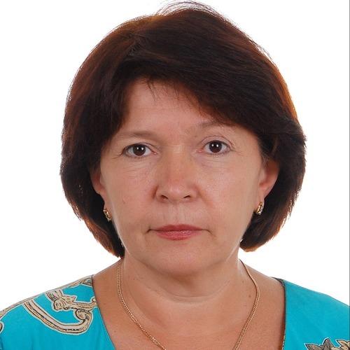 Катрій Ірина Ярославівна