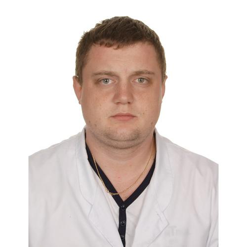 Щербій Андрій Іванович