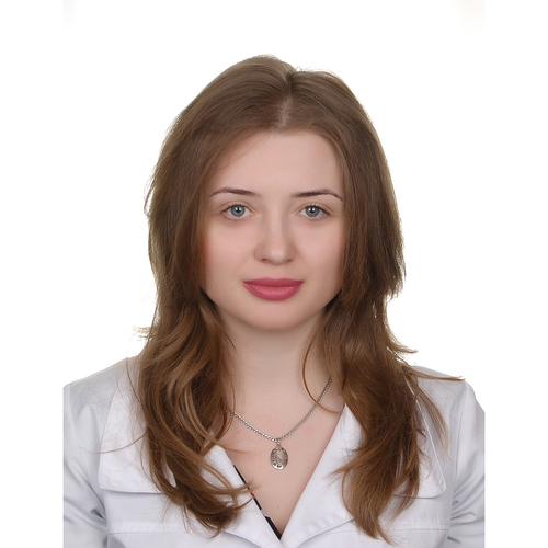 Фелик Тетяна Володимирівна