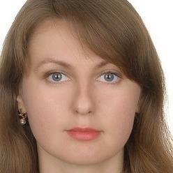 Богуш Наталія Анатоліївна