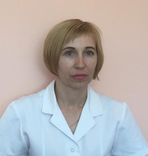 Дебопре Оксана Йосипівна