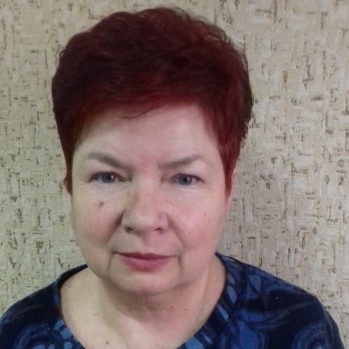 Блізнюкова Любов Григорівна