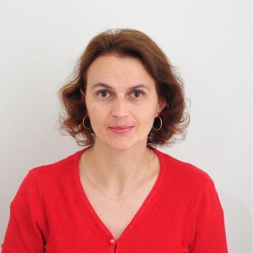 Хруняк Наталія Богданівна