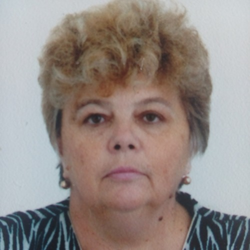 Азарова Леся Михалівна