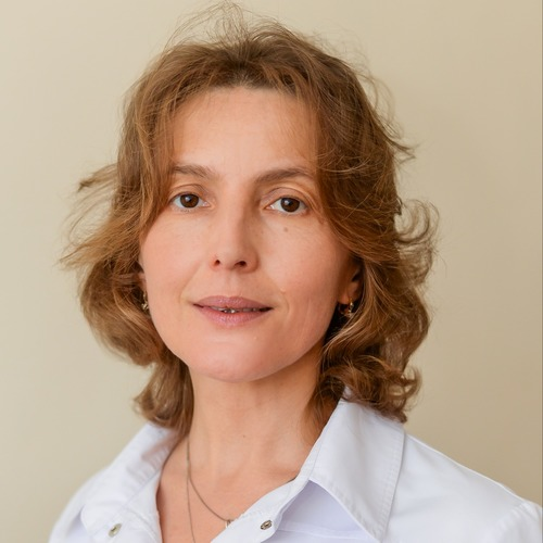 Красівська Любов Володимирівна