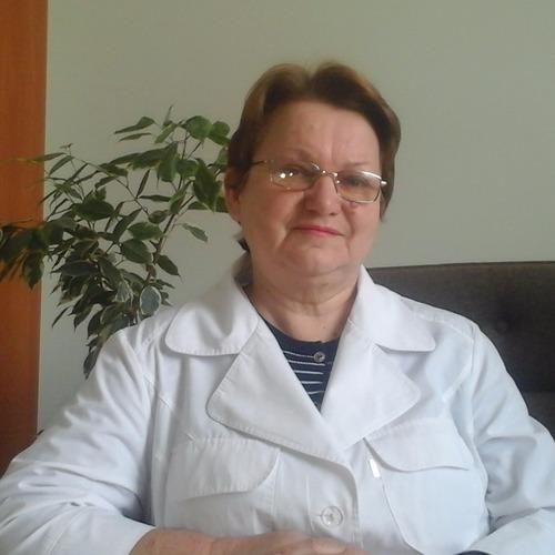 Процюк Ольга Петрівна