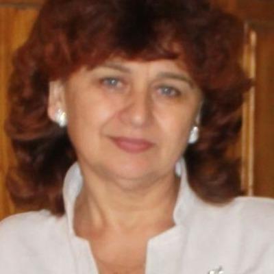 Лаврук Мирослава Савівна