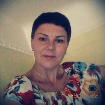 Хребтовська Лілія Ярославівна