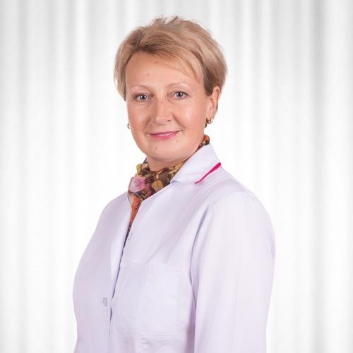 Неміш Ірина Дмитрівна