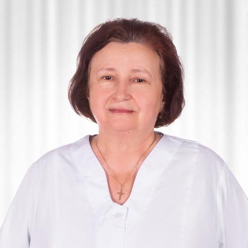 Малова Ірина Михайлівна