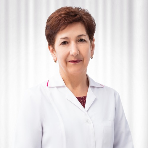 Мочернюк Марія Миколаївна