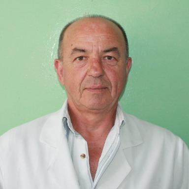 Данилюк Михайло Васильович