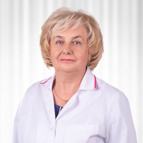 Петрицька Оксана Миколаївна