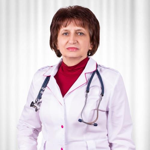 Пеца Лілія Миколаївна
