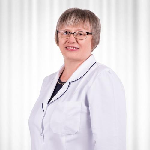 Головата Марія Харитонівна