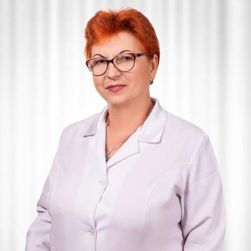Никифорук Світлана Олексіївна