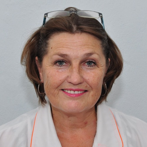 Науменко Валентина Миколаївна