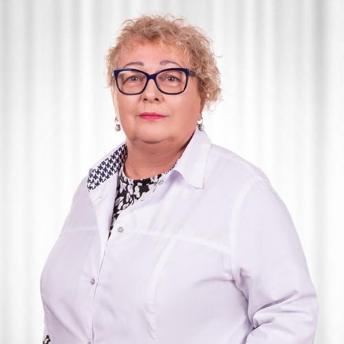Сабельнікова Наталія Костянтинівна
