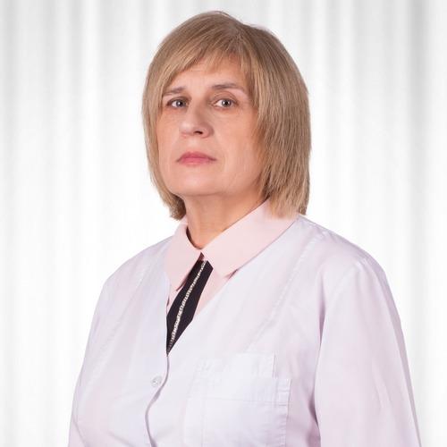 Левинська Даніслава Ярославівна