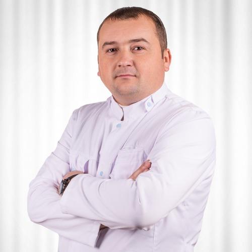 Лудчак Любомир Петрович