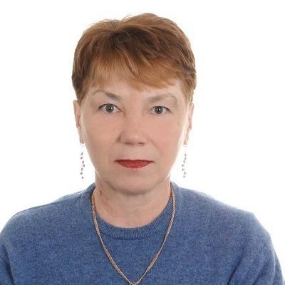 Воліна Наталія Миколаївна