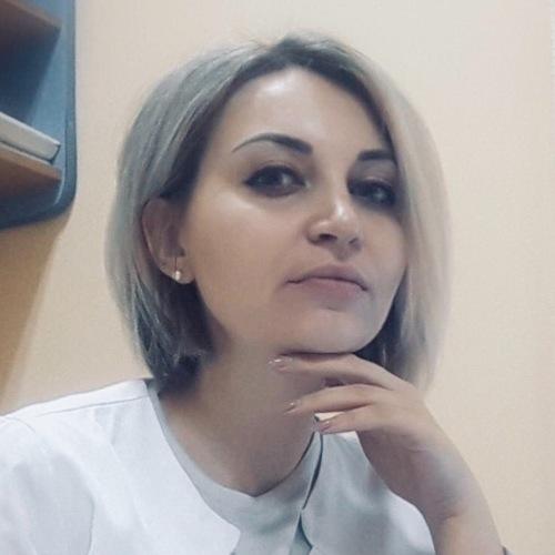 Кондратюк Наталія Миколаївна