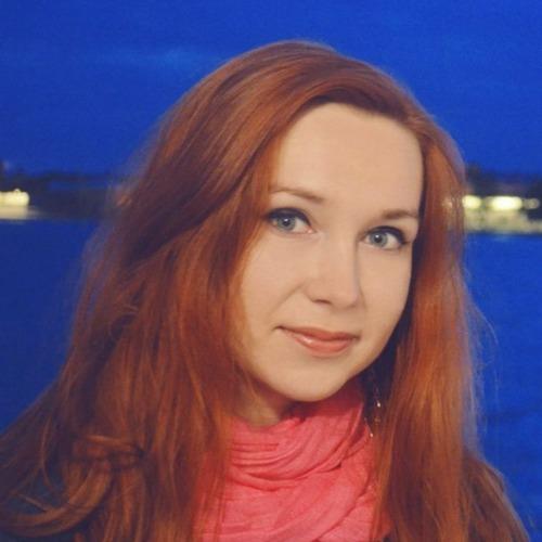 Луценко Юлія Володимирівна