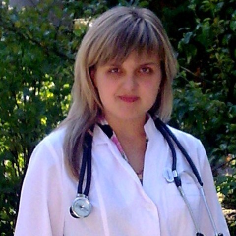 Єрменчук Лілія Миколаївна