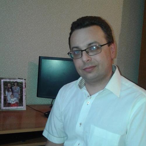 Пиріжок Олексій Васильович