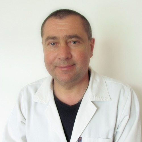 Федицький Андрій Романович
