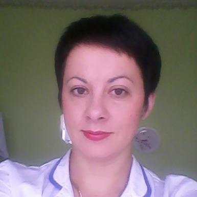 Сивак Людмила Юріївна