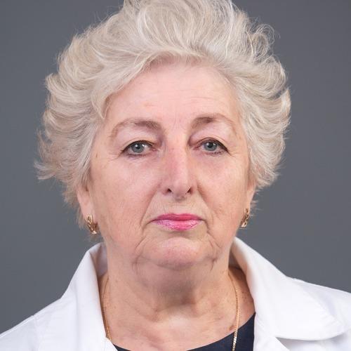 Бацей Дарія Іванівна