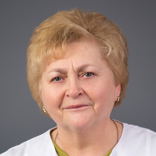 Андреєва Наталія Миколаївна