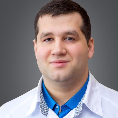 Бейлик Віталій Петрович