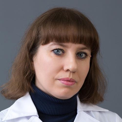 Богуцька Ірина Володимирівна