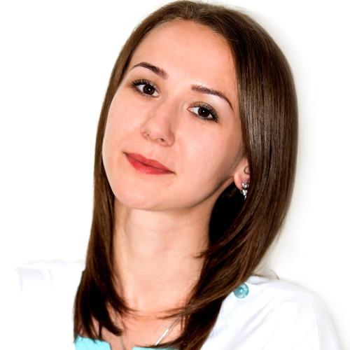 Місевич Анастасія Станіславівна
