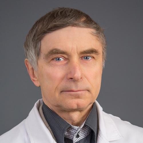 Левков Василь Іванович
