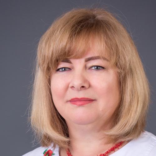 Метельська Оксана Борисівна