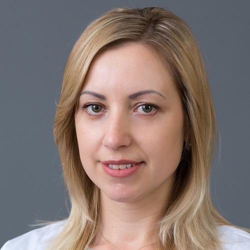 Собко Світлана Ярославівна