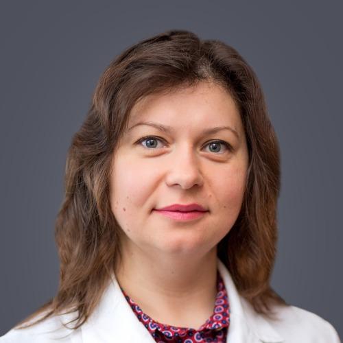 Рогожинська Ірина Олександрівна