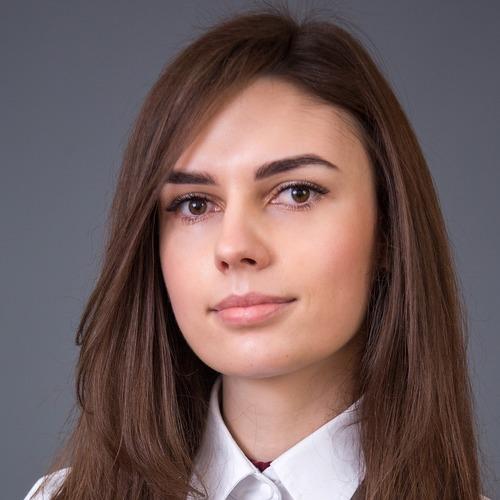 Нісходовська Ірина Олександрівна