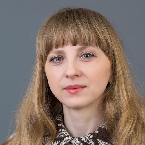 Олійник Катерина Павлівна